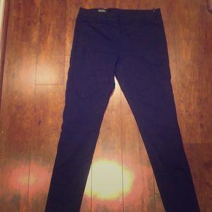 Brand New Super Skinny Regular Waist Ankle Pants